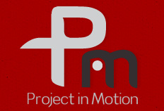 Project in Motion